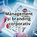 Management și branding corporativ